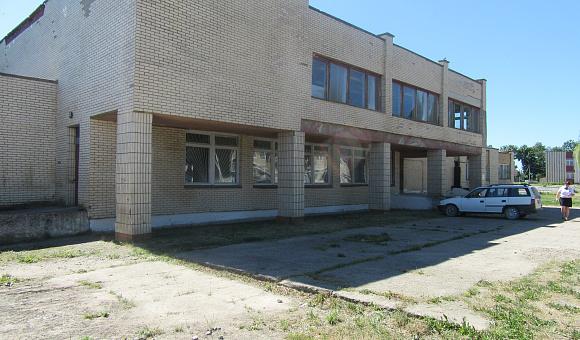 Коммерческая недвижимость в бресте продажа Аренда офиса 35 кв Дыбенко улица